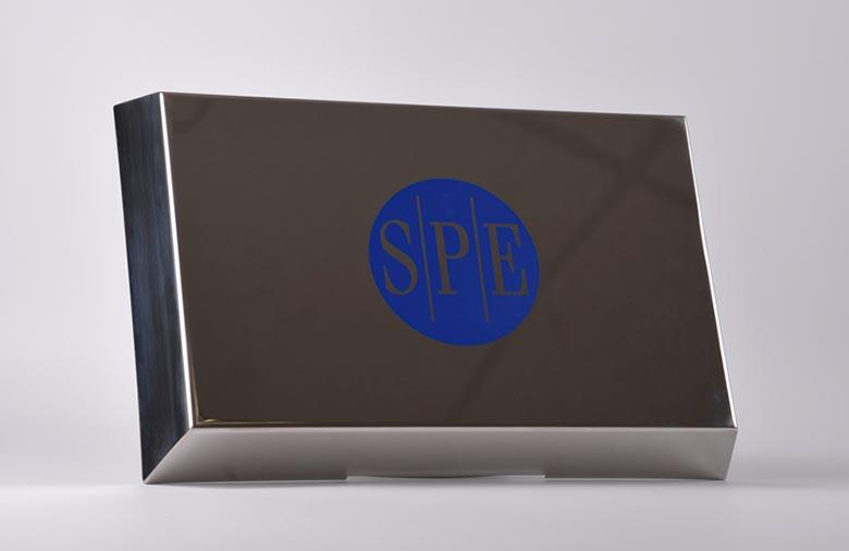 SPE Rapier alarm box
